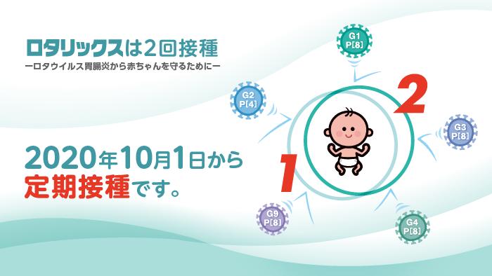 清川医院 ロタウィルスワクチン